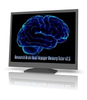 Research Brain Head Voyager Memory Tutor v2.5