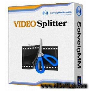 SolveigMM Video Splitter 2.5.1110.27 Final