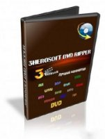 3herosoft DVD Ripper Platinum v3.7.9 build