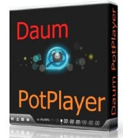 Daum PotPlayer 1.5.30417 x86 Rus