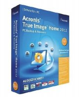Acronis Thrue Image Home 2012 5.0.0 Build 6151 Rus
