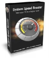 System Speed Booster v.2.9.1.2