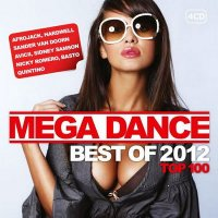 Mega Dance Best Of 2012 (2012) MP3