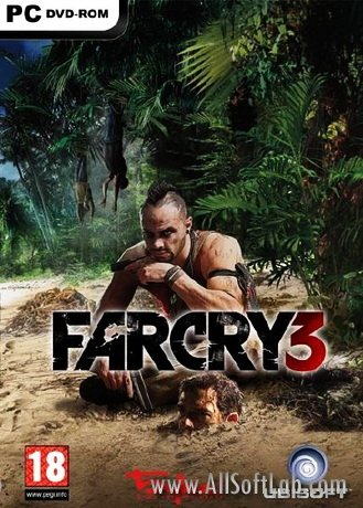 Far Cry 3 Deluxe Edition v.1.03 (2012/RUS/Repack by Fenixx)