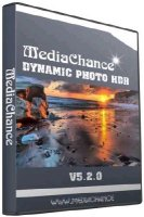 MediaChance Dynamic Photo HDR 5.2.0 Eng+Rus