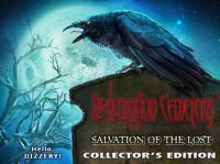 Redemption Cemetery 4: Salvation of the Lost Collector's Edition (2013/RUS)
