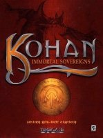 Kohan: Immortal Sovereigns (2001/RUS)