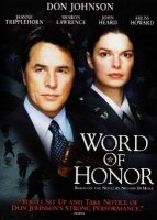 Слово чести / Word of Honor (2003/HDTVRip)
