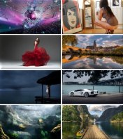 Gorgeous Wallpapers for PC - Обои для ПК. Pack 113