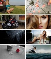 Favorites Wallpapers - ������� ����� ��� ��. Pack 122
