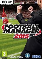 Football Manager 2015 (2014/RUS/RePack)