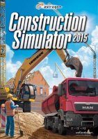 Construction Simulator 2015 (2014/RUS/RePack)