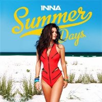 Inna - Summer Days (Deluxe Edition) (2014)
