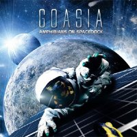 Goasia - Amphibians On Spacedock (2014)