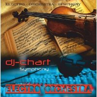 Dj-Chart - Electro Orchestral Symphony (2014)