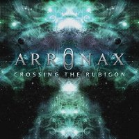 Arronax - Crossing The Rubicon (2014)